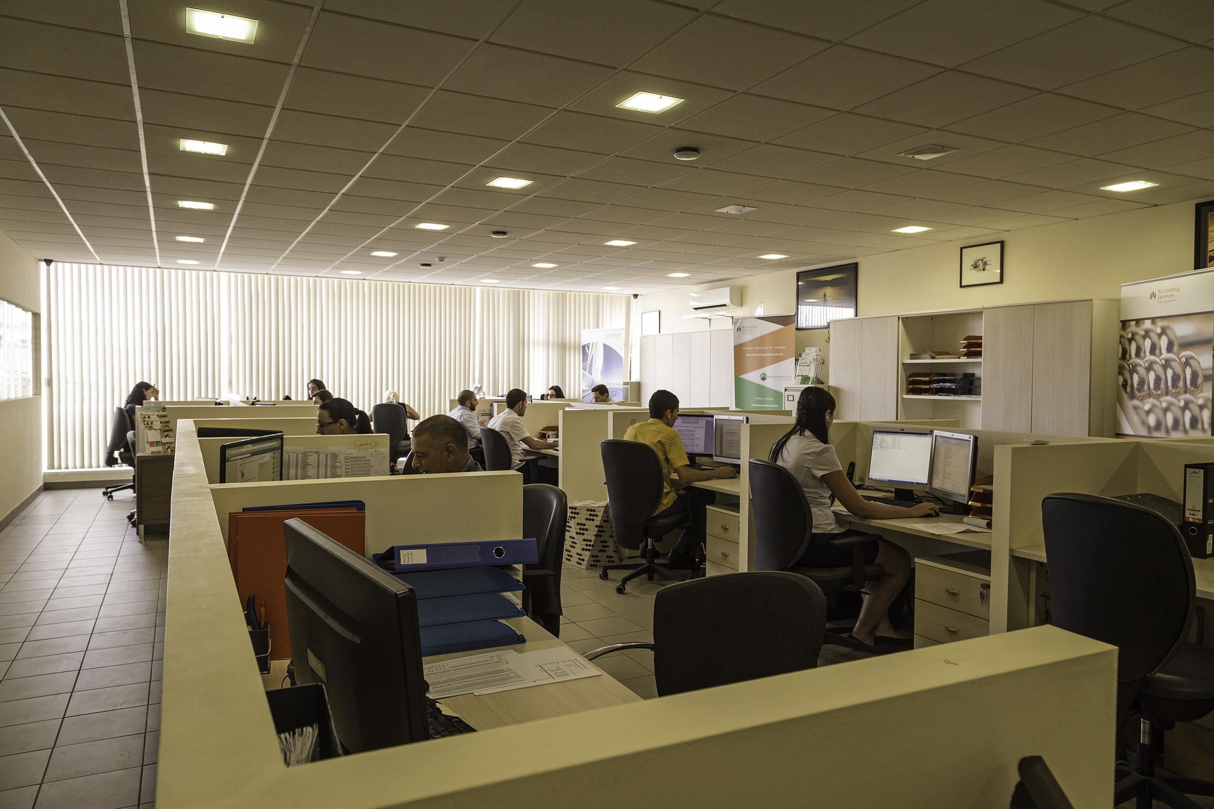 create company Malta