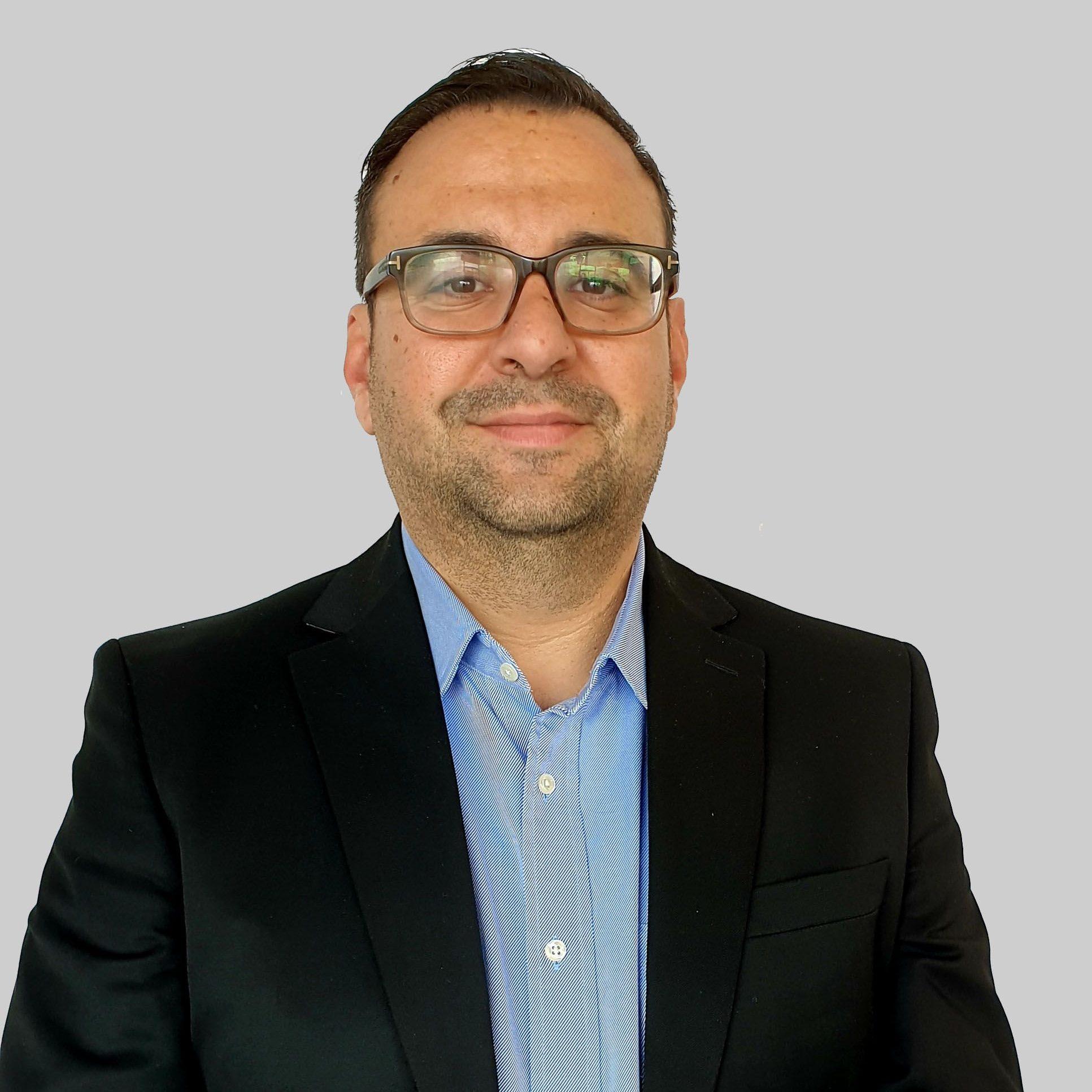Dr Adrian Sciberras
